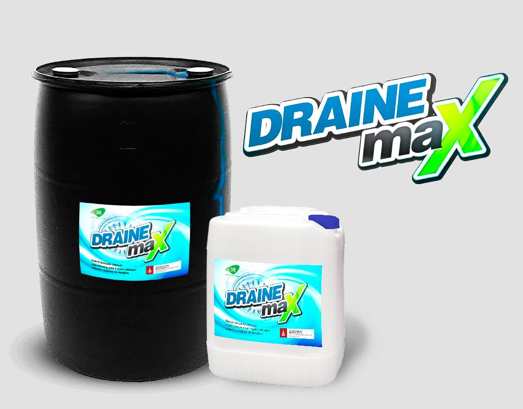 Draine-Max