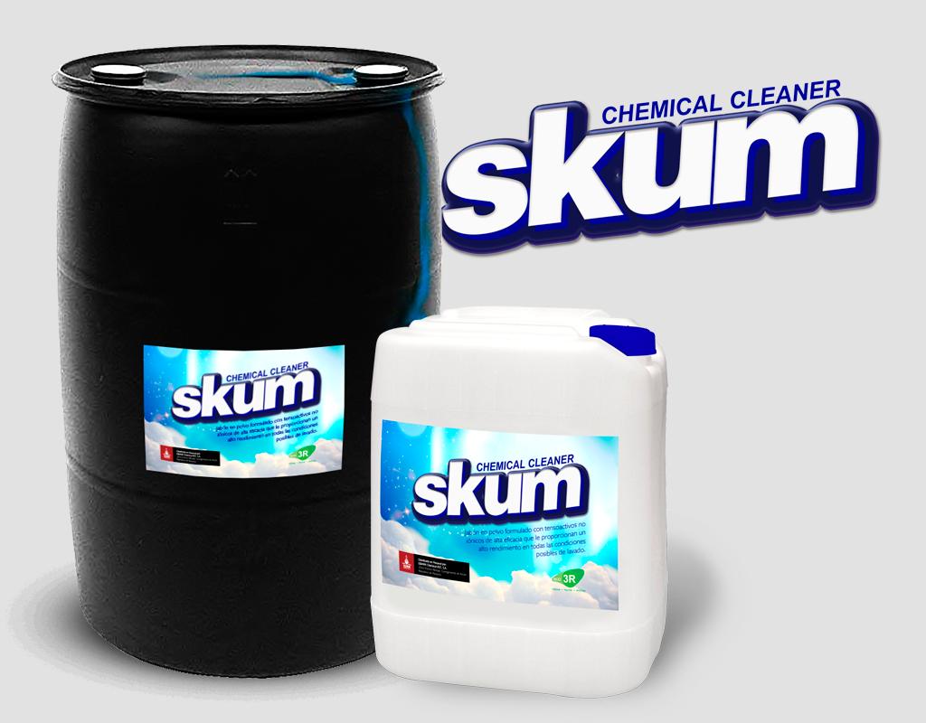 skum-cleaner
