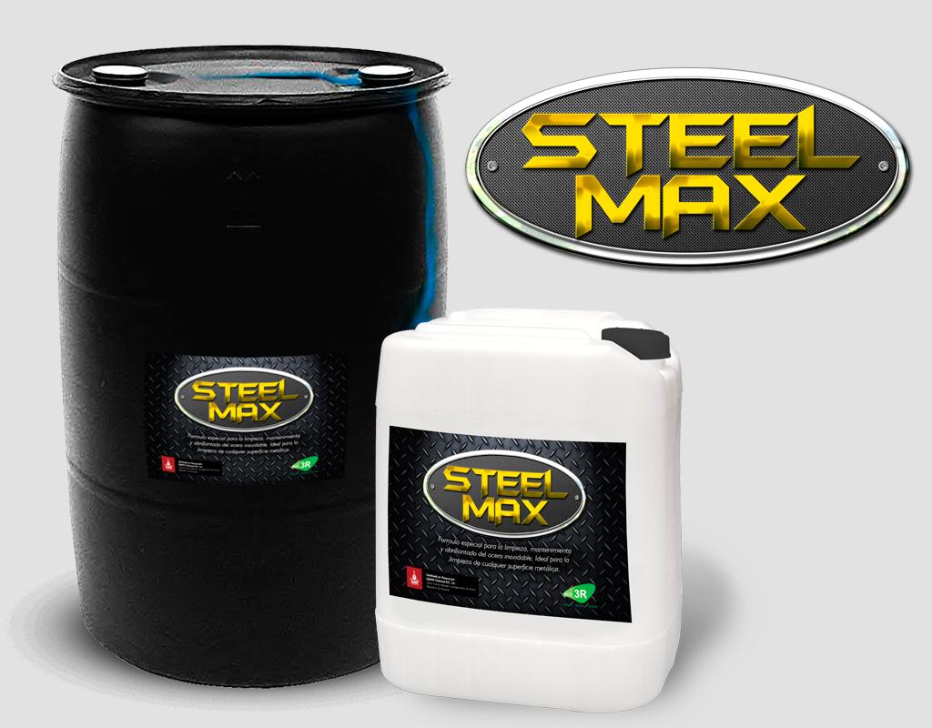 steel-max