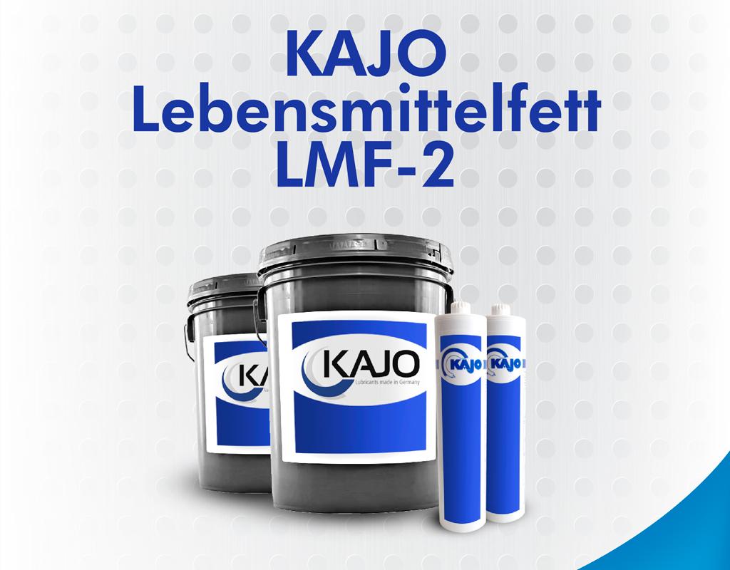 Lebensmittelfett-LMF-2