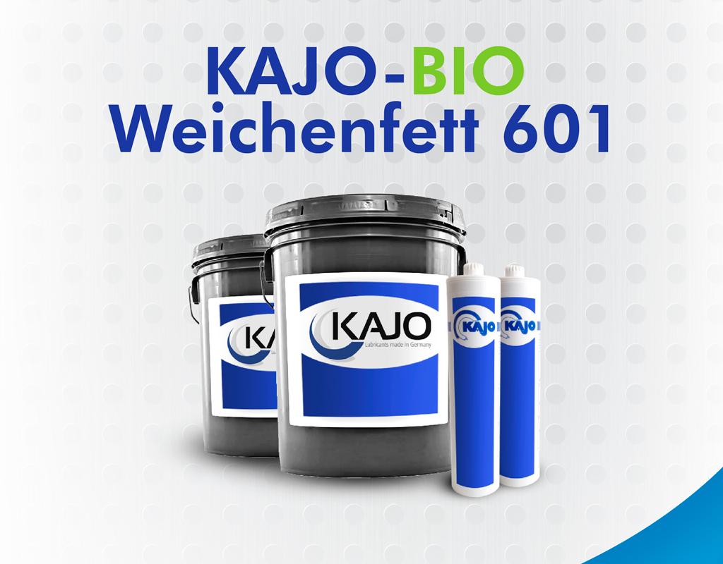 Weichenfett-601