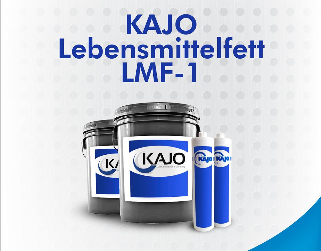 Lebensmittelfett-LMF-1